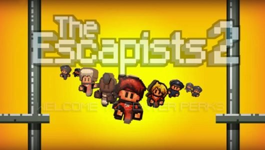 The Escapists 2 ha finalmente una data d'uscita
