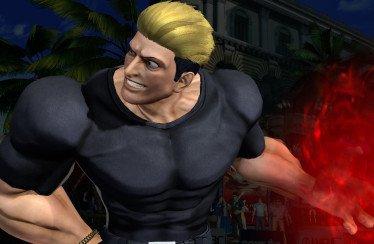 The King of Fighters XIV Ryuji Yamazaki