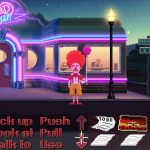 Thimbleweed Park Immagine PC Xbox One 07