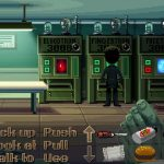 Thimbleweed Park Immagine PC Xbox One 08