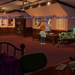 Thimbleweed Park Immagine PC Xbox One 10
