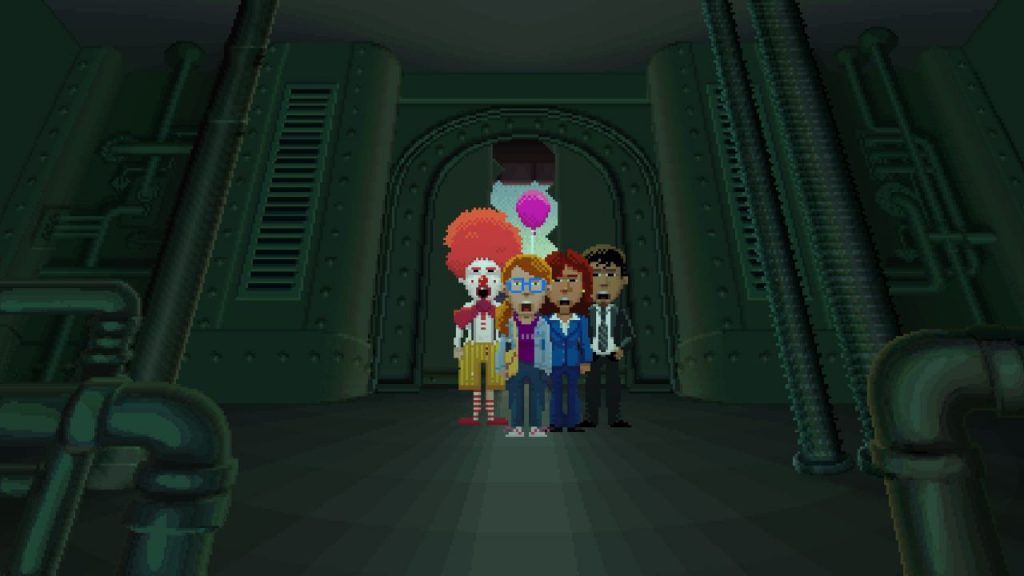nintendo switch saldi Thimbleweed Park nintendo switch