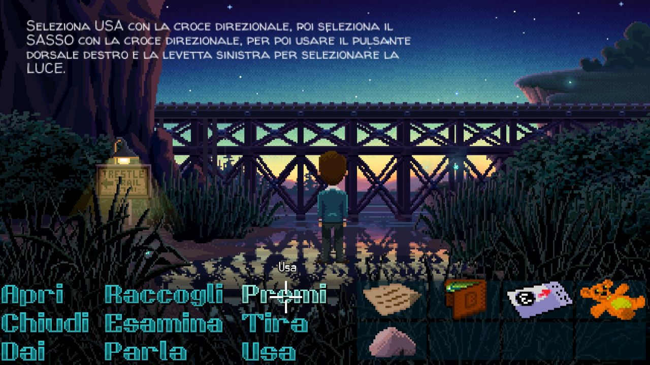 Thimbleweed Park Immagine PC Xbox One 13