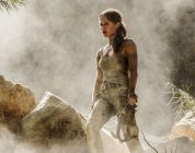 Tomb Raider film sequel