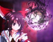 Touhou Genso Wanderer immagine PS4 PS Vita
