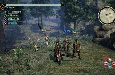 Toukiden 2: nuovi dettagli sulle feature online