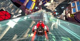 WipEout Omega Collection colonna sonora