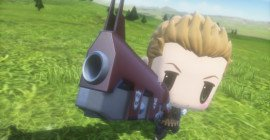 World of Final Fantasy: patch 1.03 in arrivo, annunciato il DLC di Balthier