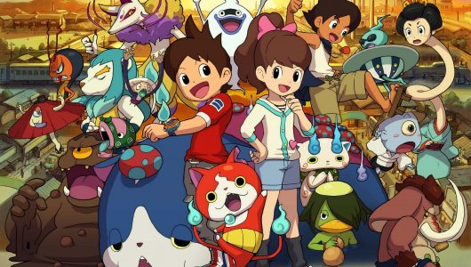 Yo-Kai Watch 2 immagine 3DS 01