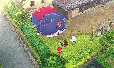 Yo-Kai Watch 2 immagine 3DS 03