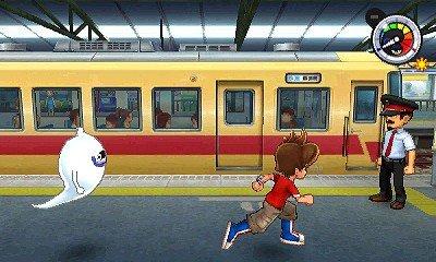 Yo-Kai Watch 2 immagine 3DS 04