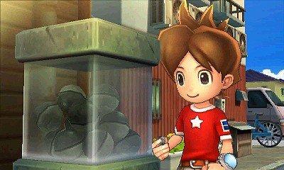 Yo-Kai Watch 2 immagine 3DS 05