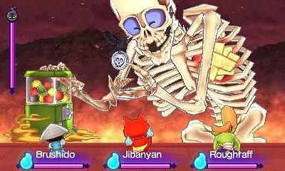 Yo-Kai Watch 2 immagine 3DS 06