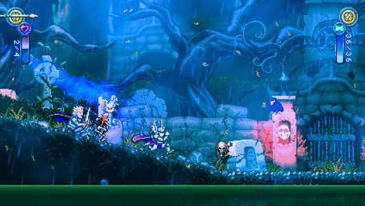 battle princess madelyn anteprima provato pc