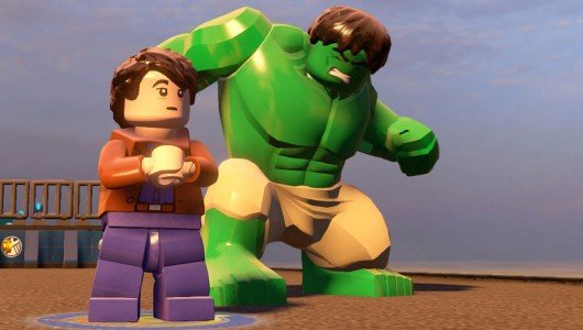 bruce banner editoriale