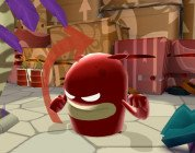 de Blob in arrivo su PS4 e Xbox One, Sine Mora EX per Switch e mobile