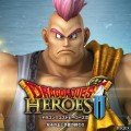Dragon Quest Heroes II News