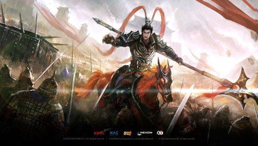 Dynasty Warriors Unleashed è disponibile da oggi per iOS e Android