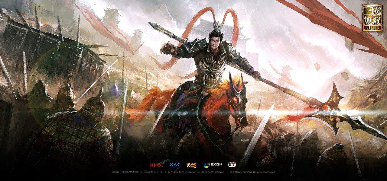 Dynasty Warriors Unleashed ha raggiunto i 5 milioni di download