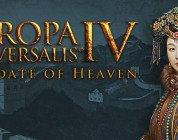 Europa Universalis IV: annunciata l'espansione Mandate of Heaven