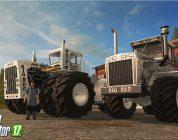 "Farming Simulator 17: disponibile il DLC ""Big Bud Pack"""