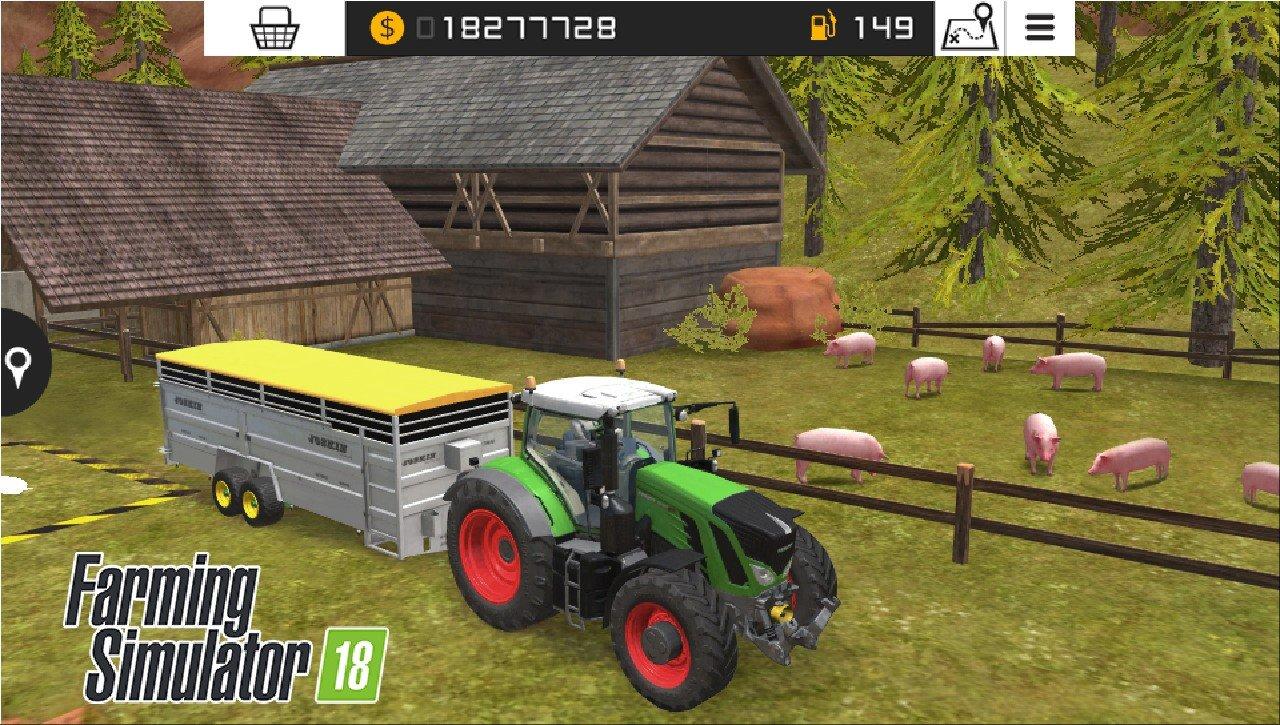 Farming Simulator 18 – это совершенно новая часть игровой серии, которая позволит насладиться доступными возможностями в совершенно новом формате. Каждая новая часть этой серии обязательно улучшает свою графику, добавляет новый контент и расширяет...