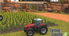 Farming Simulator 18 arriverà per PS Vita e 3DS, pubblicati nuovi screen