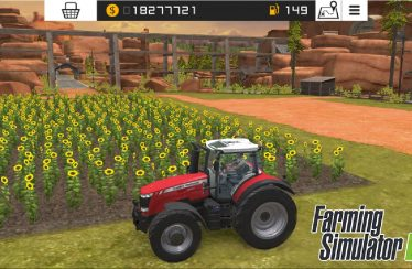 Farming Simulator 18 su 3DS e PS Vita ha una data d'uscita