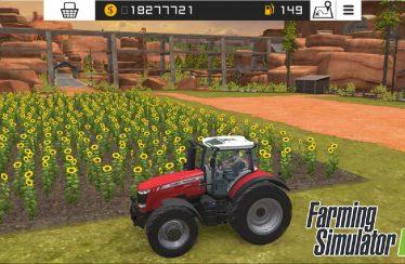 Farming Simulator 18 su 3DS e PS Vita ha una data d'uscita