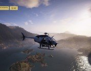ghost recon wildlands diari