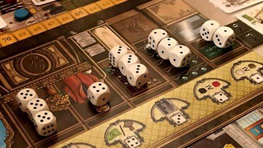 giochi da tavolo speciale uno apertura