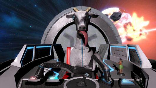 thq nordic bugbear coffee stain Goat Simulator