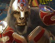 Injustice 2: Bane, Spaventapasseri, e altri super-cattivi si svelano in video
