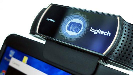 logitech c922