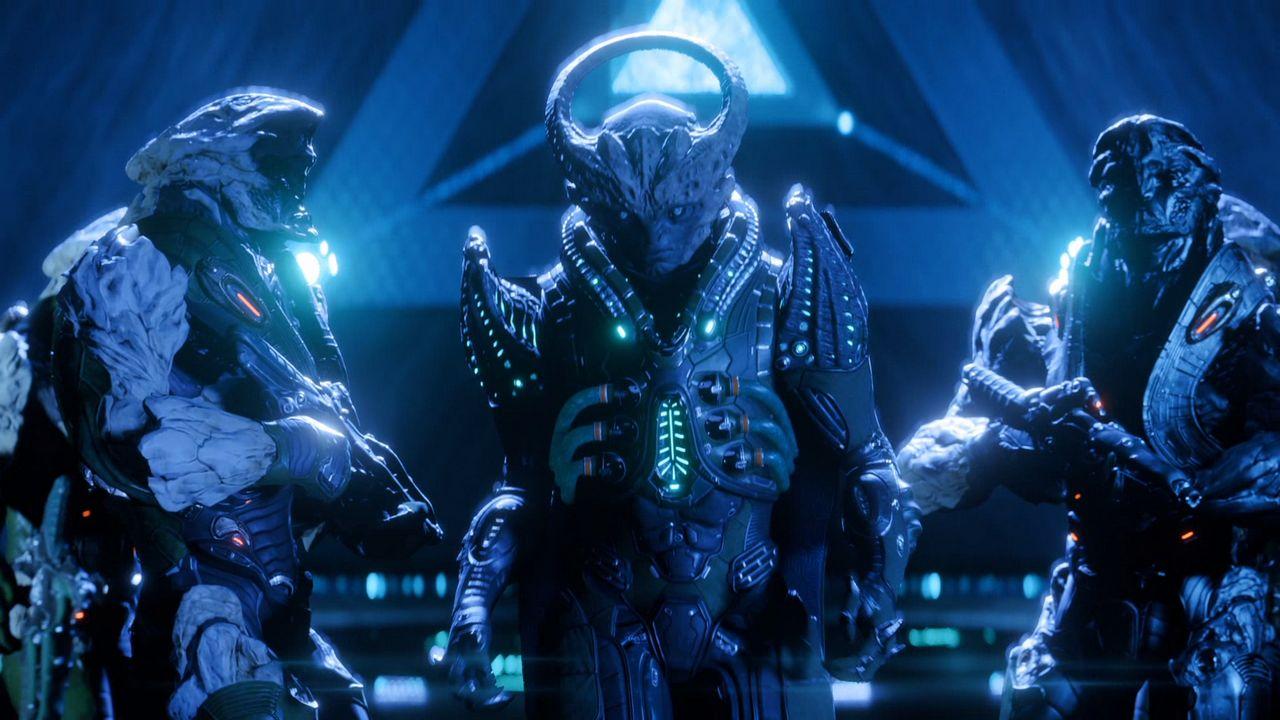 Mass Effect Andromeda Recensione Videorecensione Pc Ps4 Xbox One Game Ea Origin Access