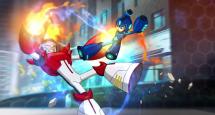 Mega Man: un primo trailer ci mostra il cartoon dell'iconico personaggio