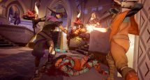 Mirage Arcane Warfare: parte oggi la Closed Beta su Steam