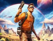 Outcast Second Contact ha una data d'uscita