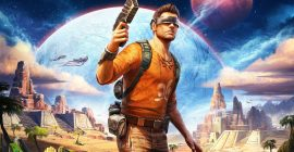 "Outcast Second Contact: pubblicato il trailer ""Exploring Adelpha"""