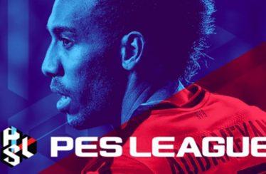 PES League: la Seconda Finale Europea sarà trasmessa in streaming