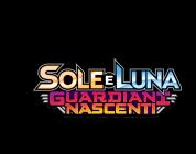 Pokémon GCC: l'espansione Guardiani Nascenti è ora disponibile