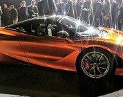 Project CARS 2: svelata la presenza della McLaren 720s
