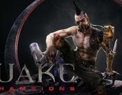 Quake Champions: aperte le qualificazioni del torneo QuakeCon