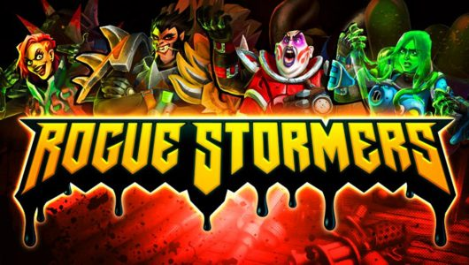 Rogue Stormers arriva su PS4 e Xbox One in versione retail