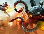 Sine Mora EX annunciato per PS4, Xbox One, e PC