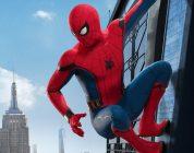 Spider-Man Homecoming si mostra in un nuovo spettacolare trailer