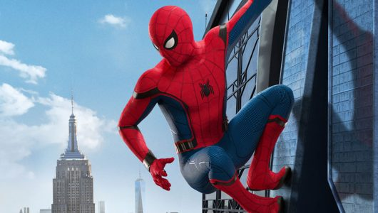 Spider-Man Homecoming terzo trailer