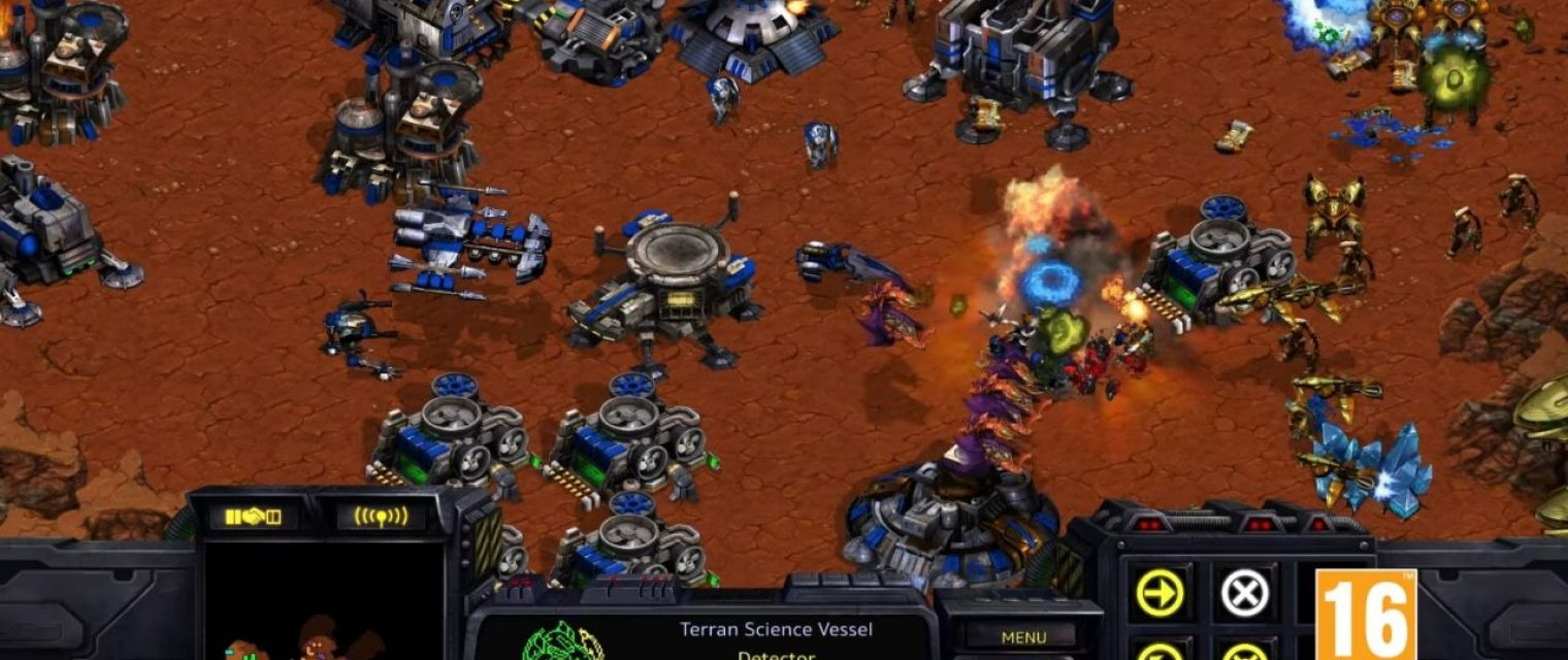 Matchmaking multiplayer unità