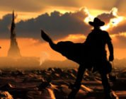 Stephen King's Dark Tower: pubblicato un primo poster del film