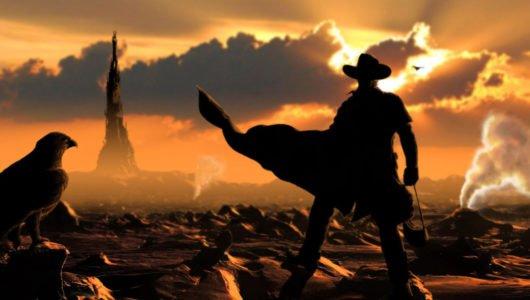 Stephen King's Dark Tower: pubblicato un primo poster del film